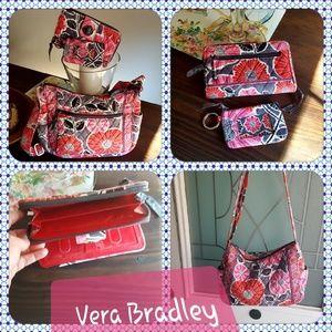 Vera Bradley set